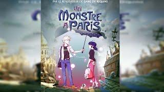 AD^ Miraculous LadyBug\ Трейлер: Монстр в Париже (Пародия)