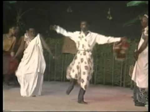 Burundi: Club Higa - Honga ndore