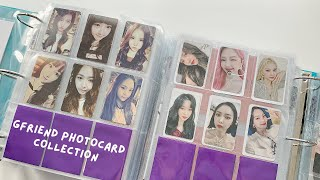 MY ENTIRE GFRIEND 여자친구 PHOTOCARD COLLECTION (Chatty Edition)…