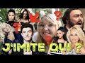 J IMITE QUI       Demi Lovato  Christina Aguilera