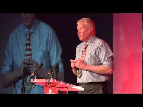 Semex UK Conference 2015 - David Handley, Chairman, Farmers for Action