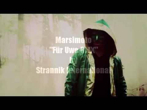 "Marsimoto ""Für Uwe"" Strannik International Remix"