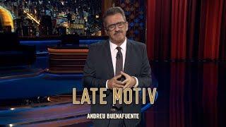 LATE MOTIV - Monólogo. Cipollone | #LateMotiv597