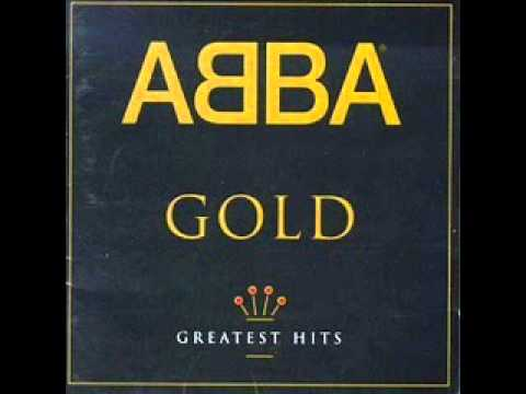 ABBA-Dancing Queen-Gold Hits.wmv
