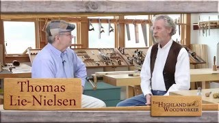PROMO The Highland Woodworker Episode 24