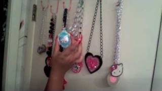 Bling Jewelry Haul and Accessory Organization Thumbnail