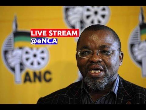 ANC top six address Nkandla ConCourt ruling