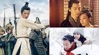 Upcoming Chinese Dramas in April 2019