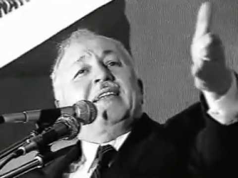 Erbakan'dan sendika başkanına tarihi cevap!