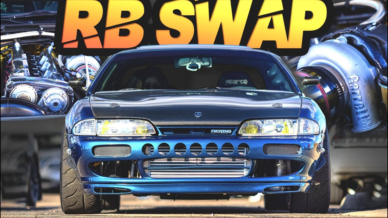 """RB25 240 """"The Budget Build"""" GAPS Supercars Then Gets Challenged by FAST DOMESTIC!"""