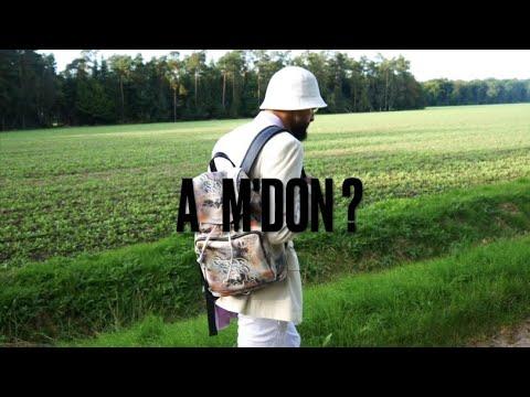 Download TANI - A M'DON ? ( prod. by SkennyBeatz & LIL-E )