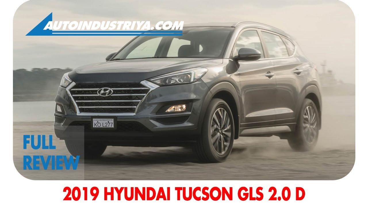2019 Hyundai Tucson Gls 2 0 D Full Review Youtube