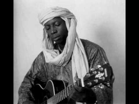 Ali Farka Toure with Ry Cooder - Soukora