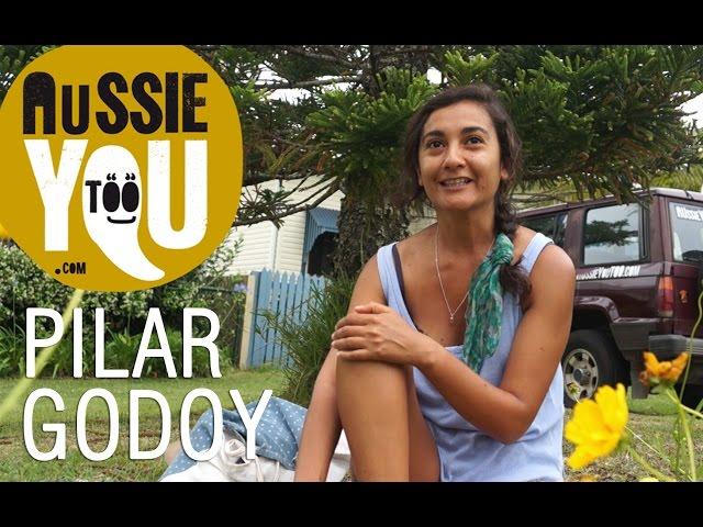 Pilar Godoy - Una chilena estudiando y trabajando en Australia