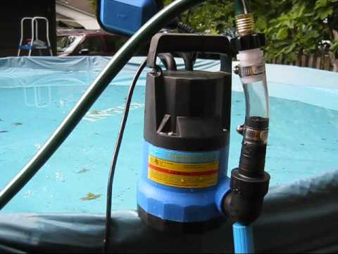 Cheap Pool Heater Youtube