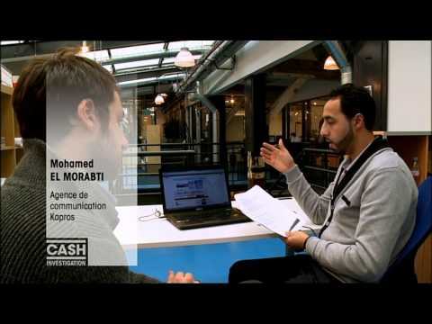 Cash investigation - Formation professionnelle, le grand détournement / intégrale