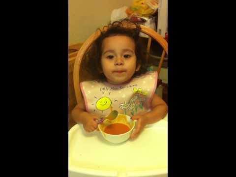 Cheese! Tomato soup!