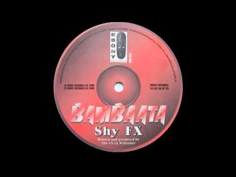 Bambaata - Shy FX - HD 1080p