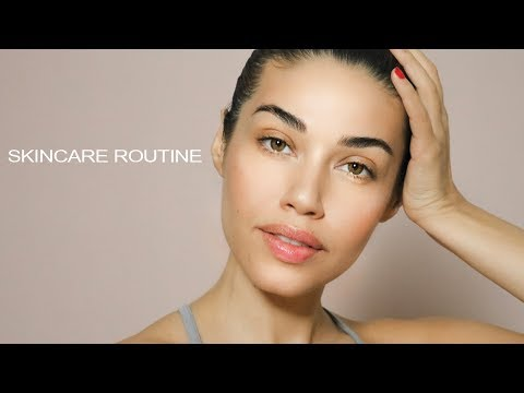 At-Home Spa Facial Skincare Routine | Eman