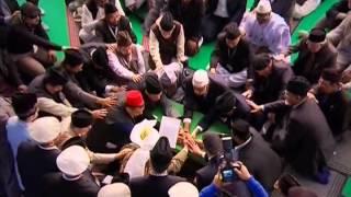 Khilafat Hay Inaam e Asmani - Urdu Nazm