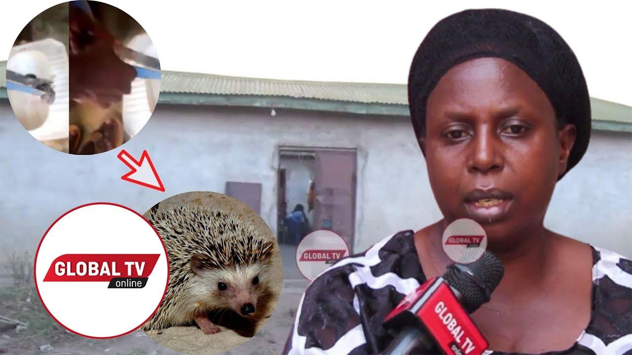 """Download EXCLUSIVE: MAMA ALIYEJIFUNGUA KARUNGUYEYE ASIMULIA MAZITO - """"NIMEZALIA CHOONI, AKATOKA PANYA BUKU"""""""
