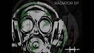 Niko Steinmann - Radiator (Eugen Kunz Remix)[Hardwandler Records]
