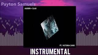 Audien & 3LAU ft. Victoria Zaro – Hot Water (Instrumental)