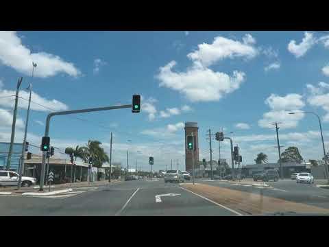 The Strangest Thing Happened In Bundaberg - Queensland Australia October 2019