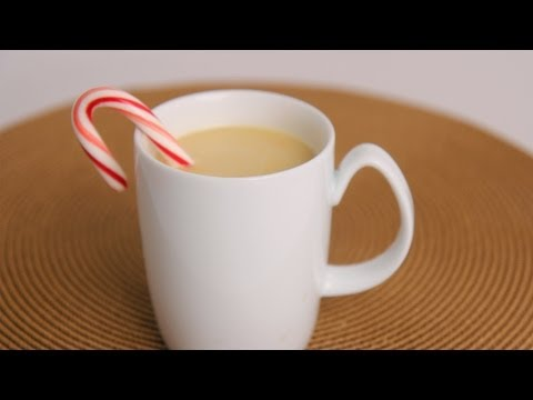 White Chocolate Mocha Recipe - Laura Vitale - Laura in the Kitchen Episode 452