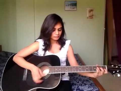Heer- jab tak hai jaan- guitar cover