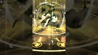 【デスチャ】服従のバリ(CV.諏訪彩花)のドライブスキル「恃勢の刑」演出動画