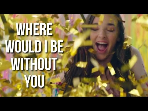 Where Would I Be Without You - Kendall K (Music Video + Lyrics)