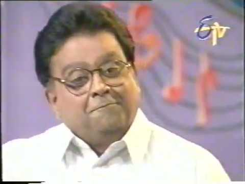 semi finals paadutateeyaga 1999 niluvave song Mp3