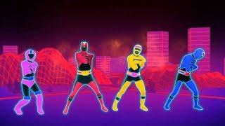 Just Dance 3: Spectronizer - Sental Express