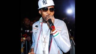 Most High  VYBZ KARTEL  about OVERPROOF RIDDIM with  dj inna   dj lolo