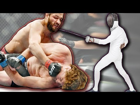 Doctor Breaks Down Ben Askren Flying Knee Knockout at UFC 239