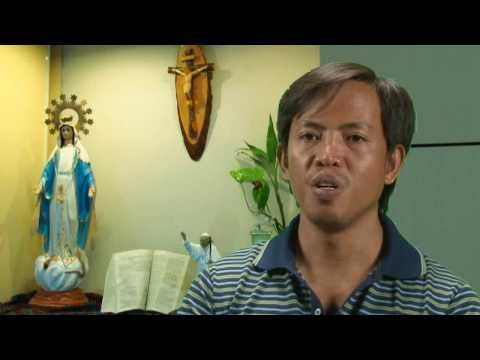 An Interview with Fr. Edgar Abucejo of Guiuan, Eastern Samar