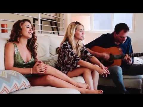 Dear Prudence by The Beatles (Morgan James & Haley Reinhart Cover)