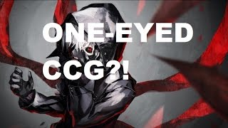 HOW TO BECOME ONE- EYED CCG   ROBLOX : Tokyo Ghoul Online