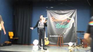 Baixar Vera Lúcia Godoy - poemas: