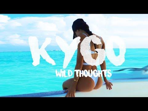 Kygo, Coldplay & Rihanna - Wild Thoughts