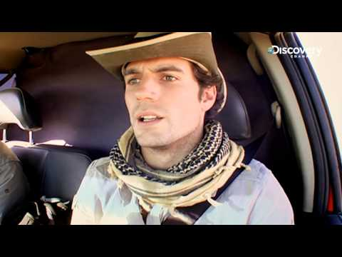 Driven To Extremes: Henry Cavill