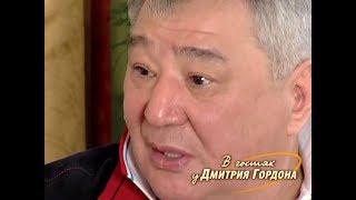Тохтахунов (Тайванчик): В 89-м году я все оставил и за границу уехал, где все начал с нуля