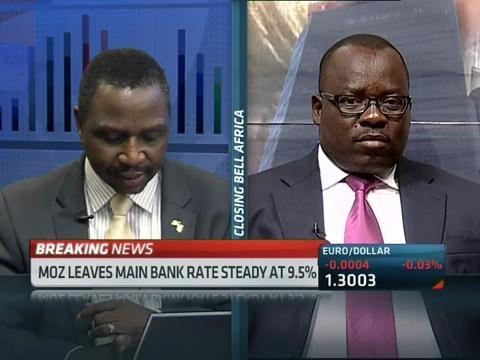 Namibia Economic Review