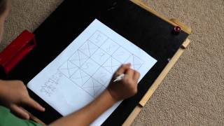 GusMath - Episode 6 - Number Jig Puzzles (in English)