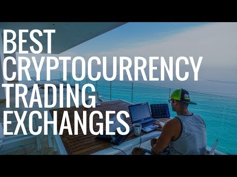 Best Cryptocurrency Trading Exchanges