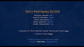 Baixar Gerry Hemingway: Villiage of the Virgins/Sinsulu Song (1995)
