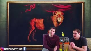 Baixar METALHEAD REACTION TO KPOP - ((G)I-DLE) - 'LION'