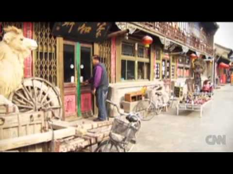 CNN    China's culture clash in Inner Mongolia -- Business 360 - CNN
