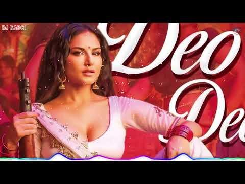 Deo Deo Disaka ( DJ Badri remix ) | Sunny Leone | BIG BGM | GARUDA VEGA | RAJASHEKAR |